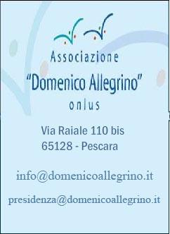Associazione Domenico Allegrino Onlus
